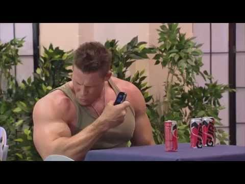 Top 5 Just For Laughs Gags 2015 – June 2015 (Brawny)