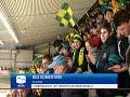 BEZ KOMENTÁŘE: II. zápas semifinále  VHK Vsetín x HC Poruba