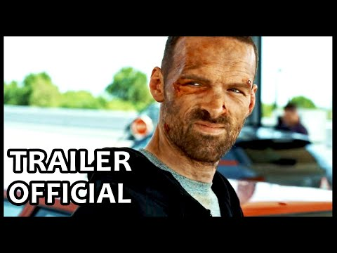 Lost Bullet Official Trailer (2020) , Action Movies Series