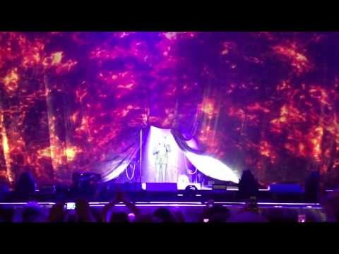 Michael Buble - Fever & Haven't Met You Jet - Live @ The O2 London 07.07.2013