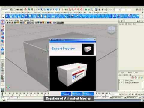 StudioPak: 3D Packaging Visualization