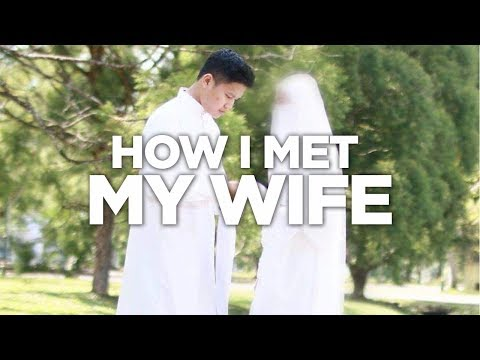 How Aiman Banna Met His Wife...?