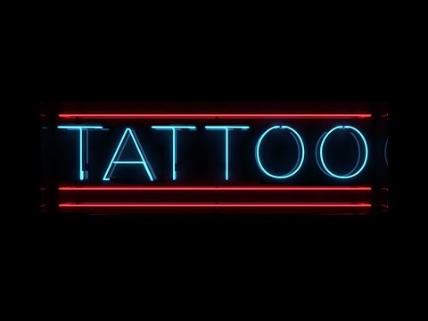 Tattoo (Lyric Video)
