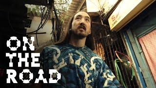 India 2015 - On the Road w/ Steve Aoki #162