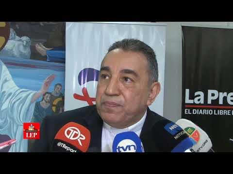 Arzobispo Ulloa se manifiesta por uniones gay en Panamá