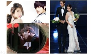 Video SBS Drama Awards-Park Shin Hye & Lee Min Ho-And Why The Rumors About Them Continue MP3, 3GP, MP4, WEBM, AVI, FLV Maret 2018