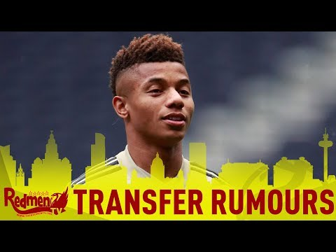 Liverpool Face Competition For David Neres! | LFC News Daily