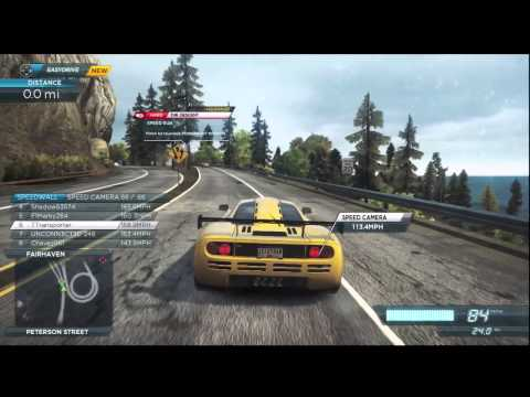 need for speed most wanted jeu xbox images vid os astuces et avis. Black Bedroom Furniture Sets. Home Design Ideas