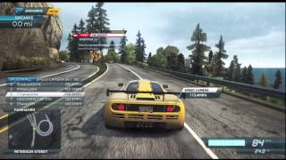VGA Racing Game of the Year with an array of positive ratings from G4, IGN, Game Informer, Eurogamer, and more. Criterion Games really put NFS back on top ...
