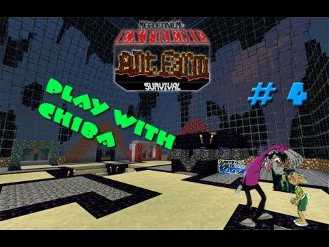 Minecraft : Extreme Ant Farm Survival. ТроллоСлоу о_О