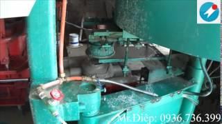 Bán máy sản xuất ngói xi măng