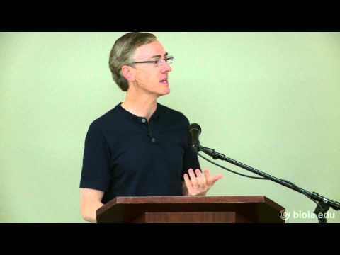 Tim O  'Connor: Wie man Fragen über das Leben Formulieren