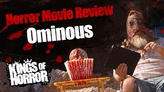 Thanks for watching! Stay alive and be sure to subscribe for more episodes. New episodes every other Friday.Watch Ominous here: https://youtu.be/nMLC9RJ9gqoOMINOUSA supernatural thriller inspired by actual events. When the Callahans set off for a peaceful family vacation in the mountains they never expected their personal demons to follow them. The children discover a paranormal presence in the secluded cabin and two generations of secrets are revealed, forever changing the lives of the living as well as the dead. Sizzling performances by a stellar ensemble including Melissa Salinas (Treggin, The Case) and Sean Patrick Flaherty (Daddy Day Camp, The Grand) will keep you gripping yourself and looking over your shoulder!Stalk Jon Wesley Jr. on Twitter: @jonwesleyjrFollow Kings of Horror on:https://www.facebook.com/kingsofhorrorhttps://www.instagram.com/kingsofhorror/https://twitter.com/KingsofHorrorAnd check out our blog too!http://kingsofhorror.com/If you are viewing on a mobile device, click on the white bell on our channel home page to turn on notifications about exciting new horror movies we are uploading!