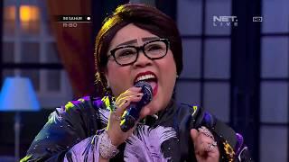 Video Keren! Titiek Pompa & Friends Pamer Keahlian Nyanyi Mereka (1/7) - Ini Sahur 13 Juni 2018 MP3, 3GP, MP4, WEBM, AVI, FLV Juni 2018