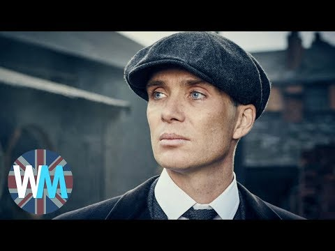 Top 10 Cillian Murphy Performances