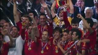 EM 2012: Alle Tore des Turnies
