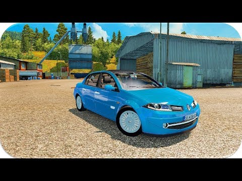 Renault Car by mario78