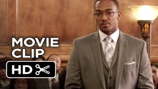 Black Or White Movie CLIP - It Won't Happen Again (2015) - Anthony Mackie, Octavia Spencer Movie HD