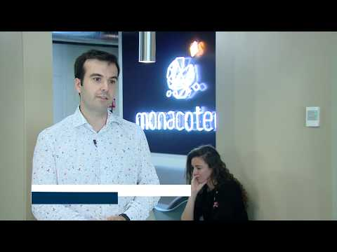 MonacoTech: crucial oral presentations for startups