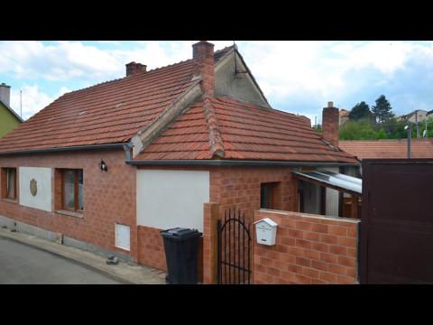 Prodej rodinného domu 90 m2 Zbýšov