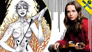 Video Umbrella Academy: Vanya Hargreeves, Number 7, The White Violin Explained MP3, 3GP, MP4, WEBM, AVI, FLV Maret 2019