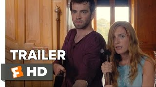 Road Games Official Trailer 1  2016    Andrew Simpson Movie Hd