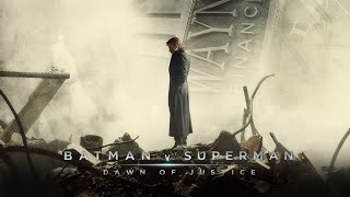 Nonton Batman v Superman: Dawn of Justice | Metropolis scene