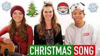 Video CHRISTMAS SONG (cover) - Nina And Randa MP3, 3GP, MP4, WEBM, AVI, FLV Maret 2018