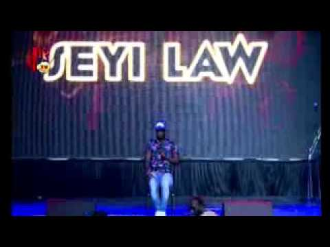 Akpororo vs Akpororo ft  Emmanuella, Seyi Law, Gordons, mc osama, bovi, AY live on skibo tv