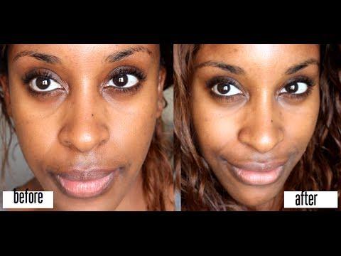 1000 hour eyebrow tint instructions