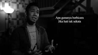 Video Sufi Rashid - Aku Sanggup (Lirik Video Official) MP3, 3GP, MP4, WEBM, AVI, FLV Juli 2018