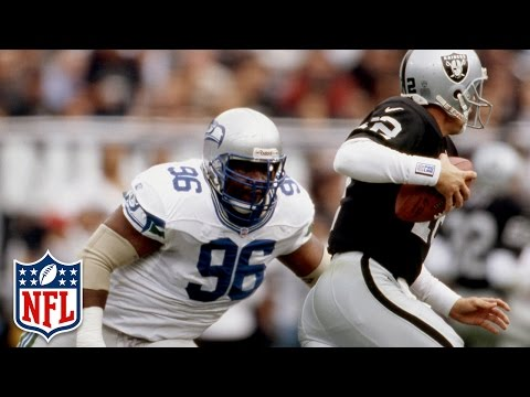 Video: Cortez Kennedy's Hall of Fame Career Remembered   NFL Films