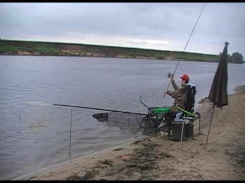 рыбалка на оке ночлег