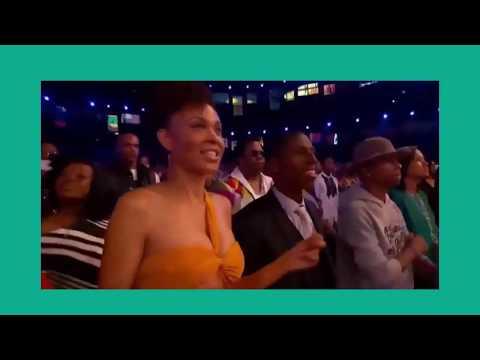 Chris Brown Performing Loyal with Lil Wayne and Tyga BET