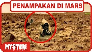 Video 5 PENAMPAKAN MISTERIUS DI PLANET MARS MP3, 3GP, MP4, WEBM, AVI, FLV Agustus 2017
