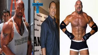 Top 10 WWE Superstars Before And After Steroids   Huge WWE Superstars Steroid Users