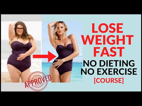 Best tea for weight loss - How To LOSE WEIGHT FAST Without Dieting Or Exercise (Intermittent Fasting Weight Loss Plan) [Course]