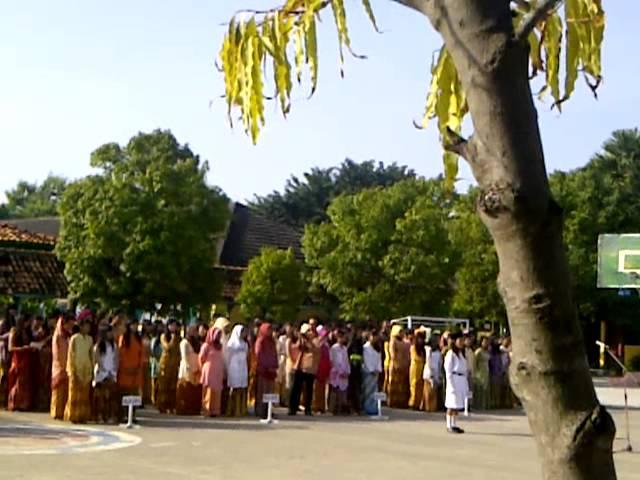 Kartini Day Sma Negeri 1 Juwana