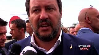 Colapsa puente en Italia- Noticias 62 - Thumbnail