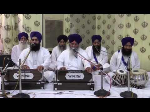 Bhai Davinder Singh Ji Khalsa Khanne Wale Delhi 19 09 2015 Afternoon