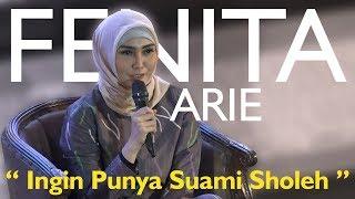 Download Video Rahasia istiqomah seorang Fenita Arie - Amazing Muharram #7 MP3 3GP MP4