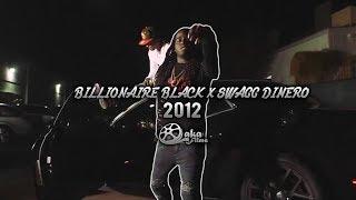 """Download Lagu Billionaire Black X Swagg Dinero - """"2012"""" Mp3"""