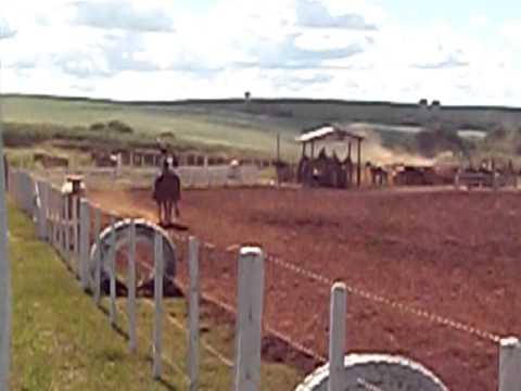 fabricio horst em Pejuçara- RS