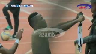 ARPL RAYON SPORTS 0 - 1 APR  FC (Goal/igitego)