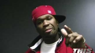 50 Cent - Fat Joe's Funeral