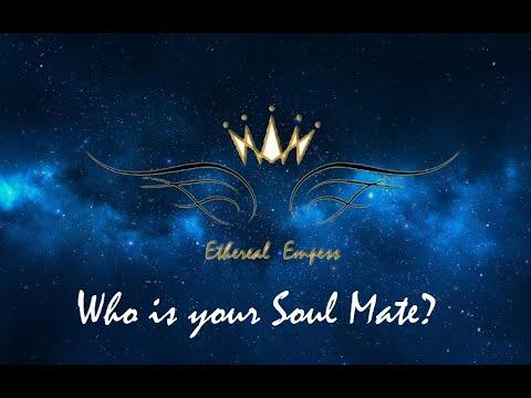 Wie is je soulmate