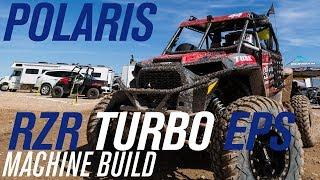 5. 2017 Polaris RZR XP Turbo | UTV Build