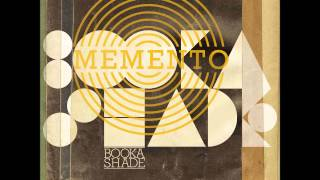 Booka Shade - Memento (Full Album)
