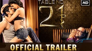 Nonton Table No  21   Official Theatrical Trailer   Paresh Rawal  Rajeev Khandelwal  Tena Desae Film Subtitle Indonesia Streaming Movie Download