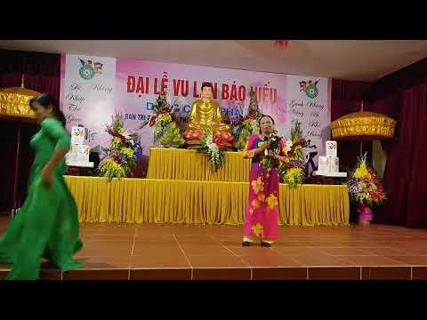 Vu Lan Báo Hiếu - Phật Tử Diệu Lan
